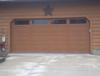 Oxmoor Door Systems garage door Mount Vernon Ohio Knox county central Ohio