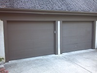 garage door  Mount Vernon Ohio Knox county central Ohio