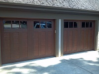 central Ohio Oxmoor Door Systems garage door Mount Vernon Ohio Knox county