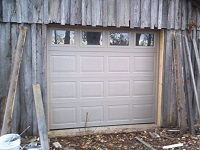 Mount Vernon Ohio garage door Mt. Vernon Ohio Knox county central Ohio
