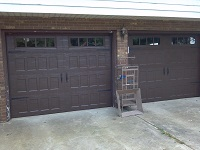 Mount Vernon Ohio garage door Mount Vernon Ohio Knox county central Ohio