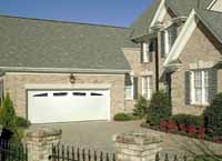 garage door  Mount Vernon Ohio Knox county central Ohio Oxmoor Door Systems